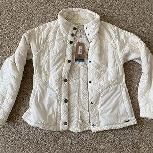 PraNa Women's Jacket